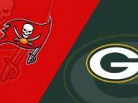 Green Bay Packers vs Tampa Bay Buccaneers