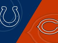 Indianapolis Colts vs Chicago Bears