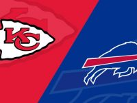 Kansas City Chiefs vs Buffalo Bills