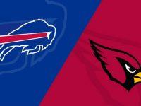 Buffalo Bills vs Arizona Cardinals