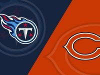 Chicago Bears vs Tennessee Titans