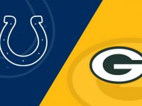 Green Bay Packers vs Indianapolis Colts