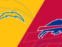 Los Angeles Chargers vs Buffalo Bills