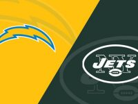 New York Jets vs Los Angeles Chargers
