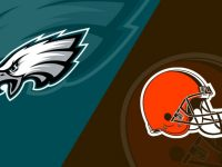 Philadelphia Eagles vs Cleveland Browns