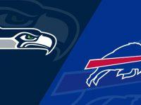 Seattle Seahawks vs Buffalo Bills