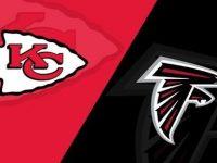 Atlanta Falcons vs Kansas City Chiefs