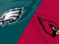 Philadelphia Eagles vs Arizona Cardinals