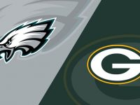 Philadelphia Eagles vs Green Bay Packers