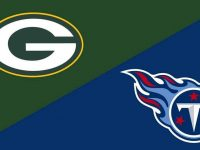 Tennessee Titans vs Green Bay Packers