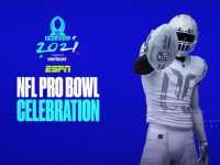 Pro Bowl Celebration