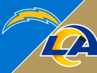 Los Angeles Chargers vs Los Angeles Rams