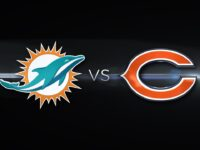 Miami Dolphins vs Chicago Bears