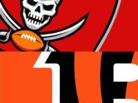 Cincinnati Bengals vs Tampa Bay Buccaneers