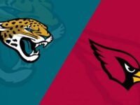 Arizona Cardinals vs Jacksonville Jaguars