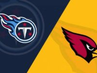 Arizona Cardinals vs Tennessee Titans