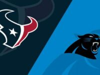 Carolina Panthers vs Houston Texans