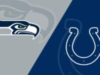 Seattle Seahawks vs Indianapolis Colts