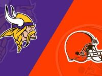 Cleveland Browns vs Minnesota Vikings