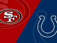 Indianapolis Colts vs San Francisco 49ers