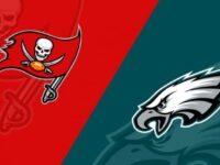 Tampa Bay Buccaneers vs Philadelphia Eagles